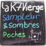 <b>Sampleur &amp; Sombres Poches,...</b>