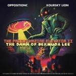 <b>OppositionC x Koursky Lion - T...</b>