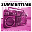 Summertime - Front Cover