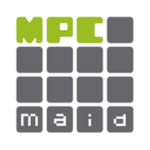 MPCmaid logo