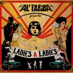 Cover Ladies & Ladies -  Robin Tedesco